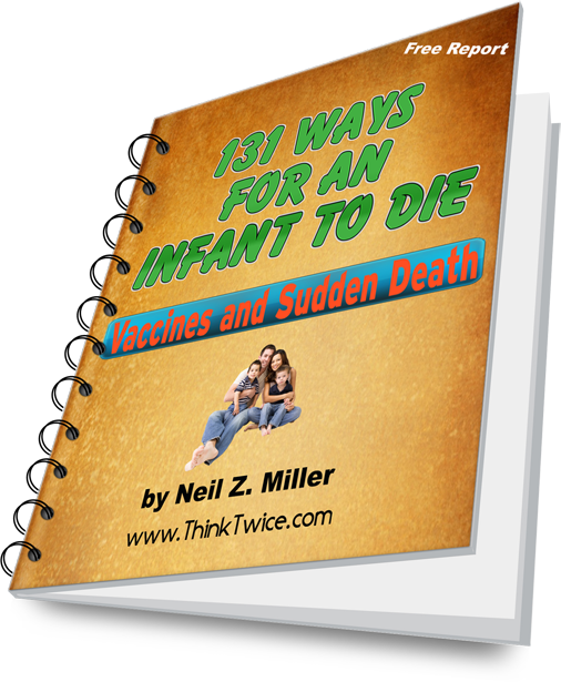 131 Ways for an Infant to Die